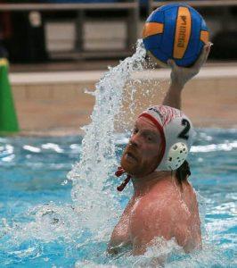 CSWPC Spartan Player Michael Thomas