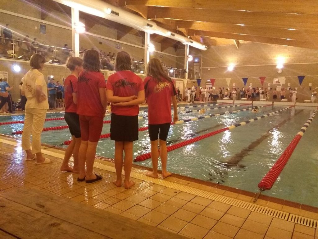 First Round Of Cotswold And Pgl Leagues And Good Luck For Counties Cheltenham Swimming And