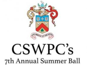 CSWPC's 7th Annual Ball Logo